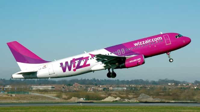 Scandal pe Aeroportul din Suceava! Pasagerii au așteptat în zadar ca o aeronavă Wizz Air să fie reparată