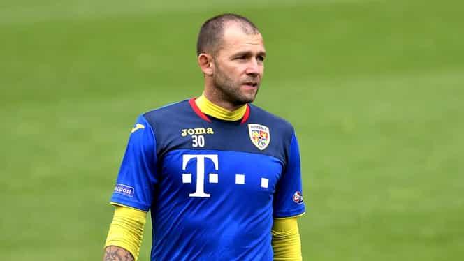 AS Roma, gest superb pentru Lobonţ! Pe cine au trimis italienii la meciul de retragere