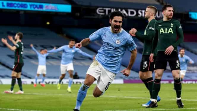 Sport la TV. Cine transmite Villarreal – Barcelona şi Tottenham – Man. City. Programul transmisiunilor sportive de duminică, 25 aprilie