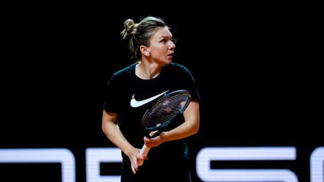Câţi bani a câştigat Simona Halep la WTA Stuttgart 2021. Eliminată în semifinale, nu îşi rotunjeşte prea mult contul