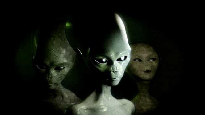 Şi-a dat seama că a fost răpită de extratereştri după ce a văzut ASTA. Imaginile au ajuns virale