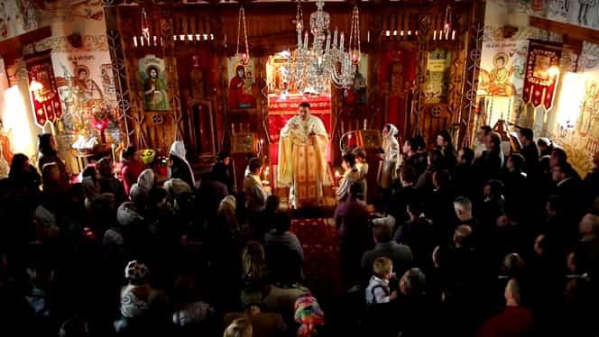 Biserica Ortodoxă permite consumul acestor alimente în această zi din Postul Paștelui