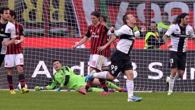 ÎN CRIZĂ! Un meci din Serie A a fost ANULAT pentru un motiv HALUCINANT!