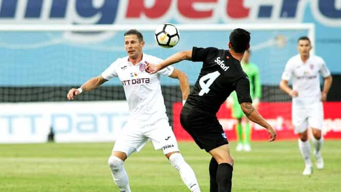 LIVE VIDEO Malmo – CFR Cluj la TV Online: Digi Sport 1, Telekom Sport, Look TV