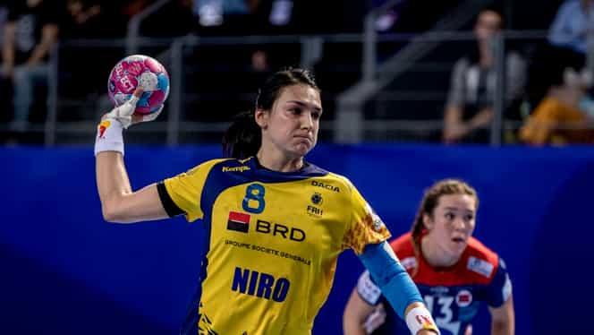 Cristina Neagu are un nou sponsor! Cea mai bună handbalistă a lumii, imaginea unui nume important din România. EXCLUSIV