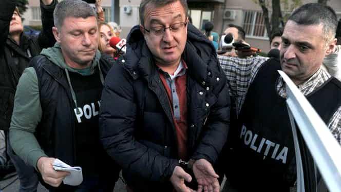 Sorin Blejnar, trimis în judecată pentru că ar fi cerut 1.200.000 euro taxă de protecție