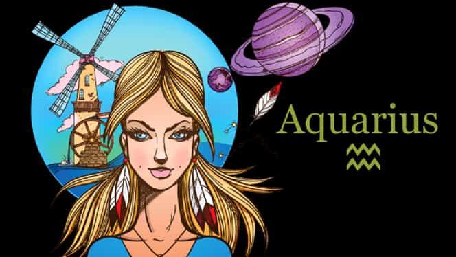 Totul despre femeia născută în zodia Vărsător. Visătoare și inovatoare