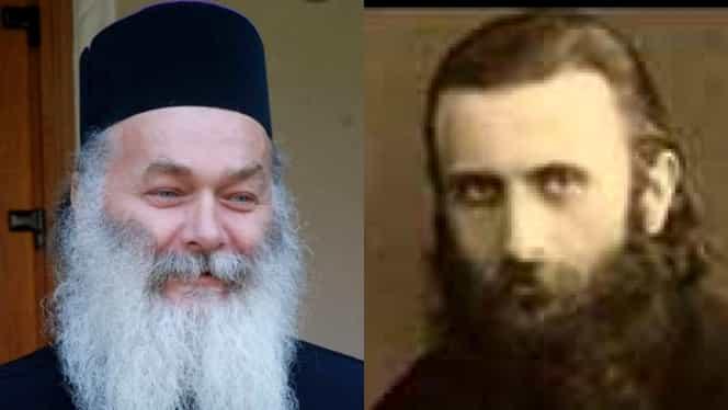 Care este legătura dintre Părintele Ghelasie și Arsenie Boca. Starețul a murit răpus de COVID-19