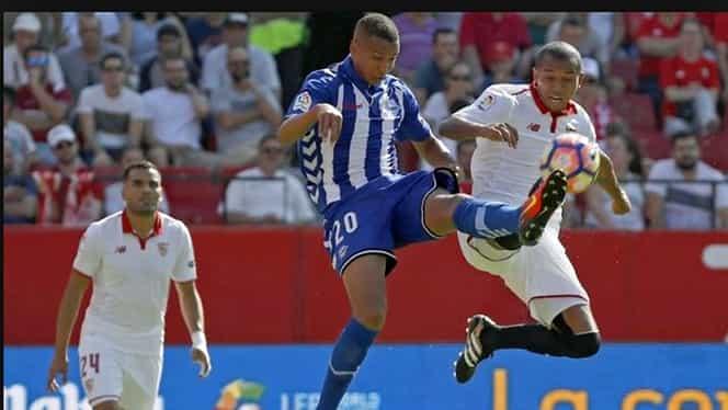 Program Digi Sport joi, 4 aprilie. Ce meciuri se transmit din La Liga