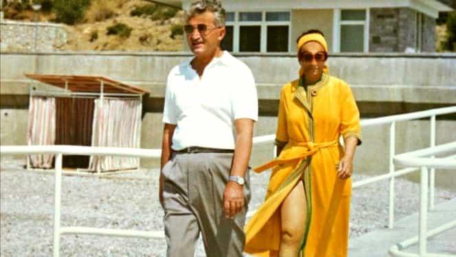Unde îşi petreceau vacanţele Nicolae şi Elena Ceauşescu! În ce vile de lux se retrăgeau