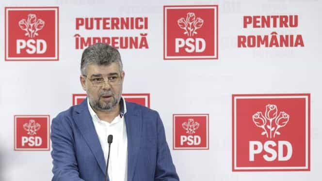 PSD se pregătește de Congres. Noul președinte al Partidului Social Democrat ar putea fi ales online