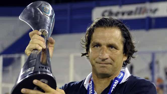 """Valencia şi-a găsit antrenor! """"Liliecii"""" iau exemplul Barcelonei şi aduc un argentinian"""