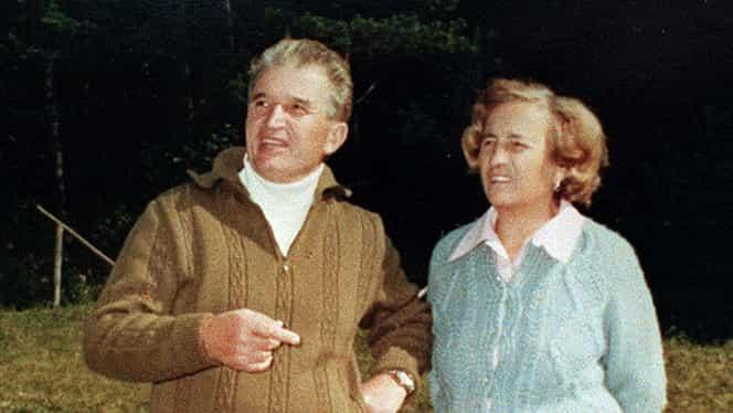 Ei sunt oamenii care l-au trădat pe Nicolae Ceaușescu! Cine sunt ofiţerii condamnaţi de soțul Elenei Ceaușescu