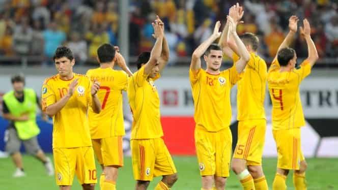 """""""Vreau să scot fotbalul românesc din mocirlă"""""""