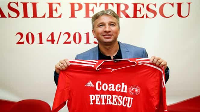 Mutări IMPORTANTE! Dan Petrescu transferă din Premier League şi Serie A!