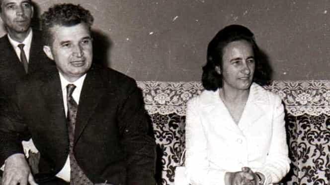 """Dorința bizară a lui Nicolae Ceaușescu: """"Veneau doi-trei oameni și se ocupau de asta"""""""