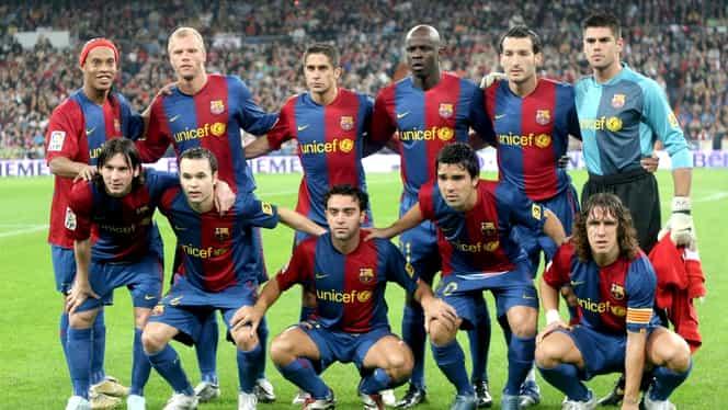 Cine e mai bun, Messi sau Ronaldinho? Un fost jucător al Barcei a dat verdictul