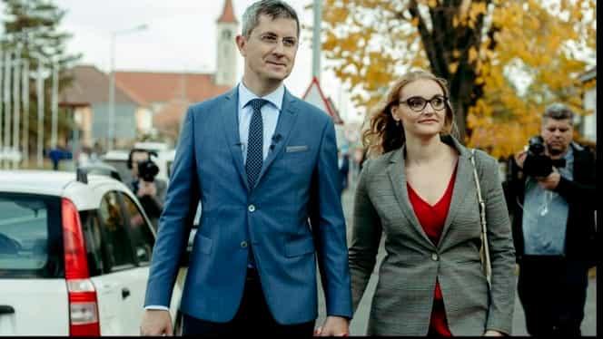 Scandal uriaș în USR! Soția lui Dan Barna este acuzată că i-a jignit pe liderii partidului