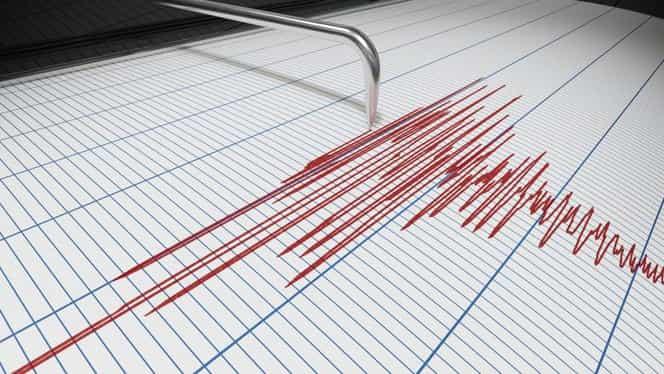 Cutremur puternic în Grecia! O insulă plină de turiști români a avut de suferit