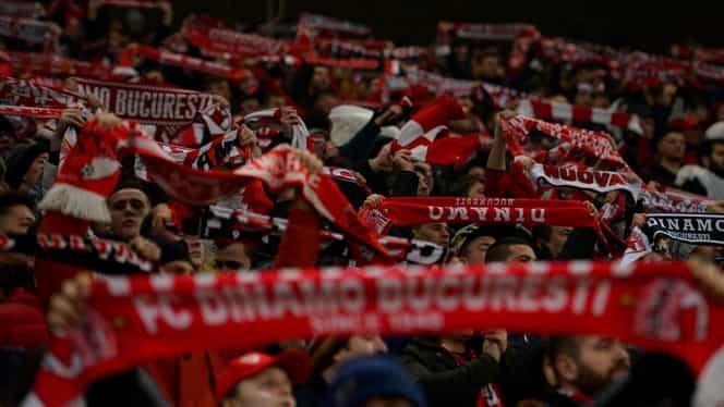 Dinamo şi U Cluj, împreună împotriva marilor rivali. Galerii duble la derby-urile cu Rapid şi CFR