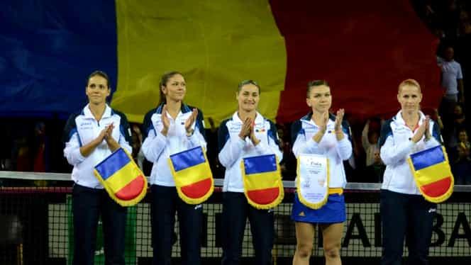 România, fără viitor în tenisul feminin?! Cine vine din urmă după generația Halep