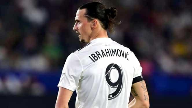 """Zlatan Ibrahimovic la Real Madrid? """"Galacticii"""" pregătesc sosirea cuplului Mourinho – Zlatan"""