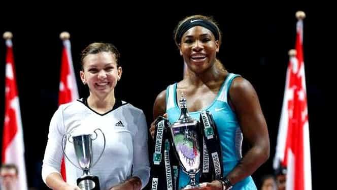 SIMONA HALEP încheie anul pe 3 în clasamentul WTA. Vezi poziţiile ocupate de celelalte românce