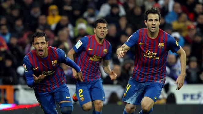 Un SUPER jucător al Barcelonei pleacă la Juventus! Vezi despre cine e vorba