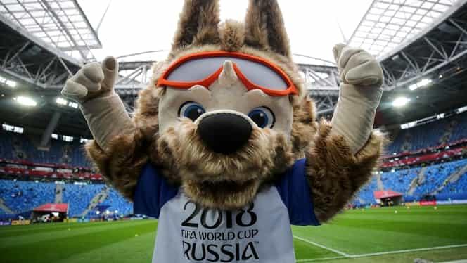 Cine va da echipa câştigătoare la Campionatul Mondial! Ce au ales ruşii