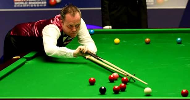 John Higgins, campion mondial la snooker în 1998, 2007, 2009 și 2011. • A pierdut ultimele două finale mondiale, învins de Mark Selby în 2017 și de Mark Williams în 2018