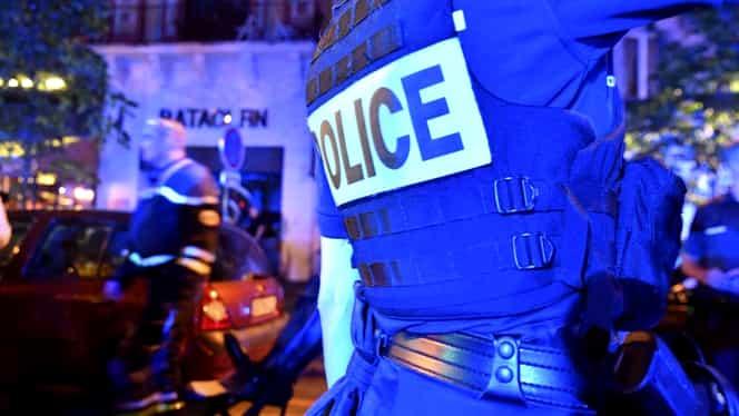 Român înjunghiat în Franța, în plină stradă! Criminalul este compatriot