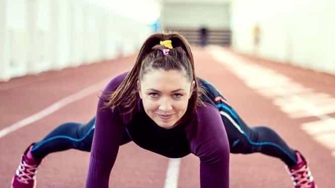 Andreea Arsine, accidentare groaznică la Exatlon! Faimoasa a plâns de durere