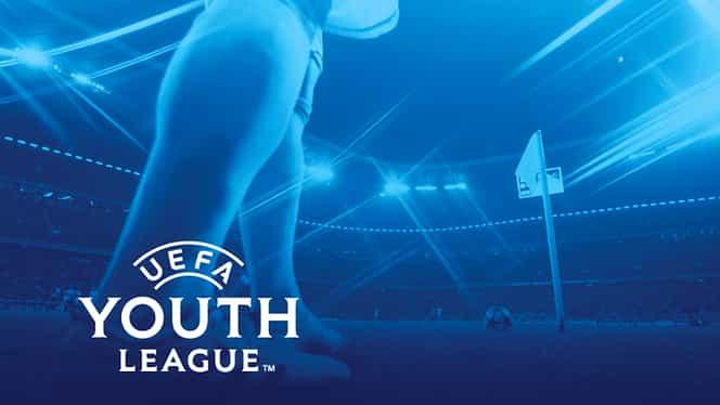 """Unde se vor """"plimba"""" urmaşii lui Bourceanu pentru meciurile din Youth League"""