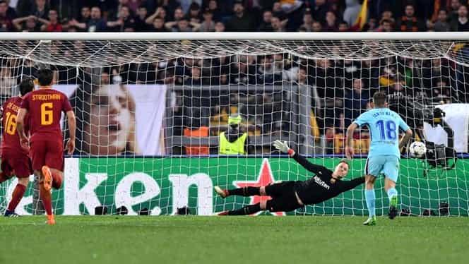 """Primele reacţii după şocul de la Roma! """"Căderea imperiului Barça"""""""