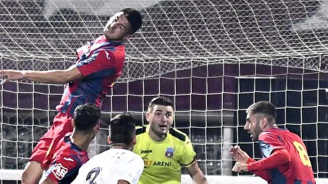 Cine transmite derby-ul Steaua – Rapid de pe Arena Naţională