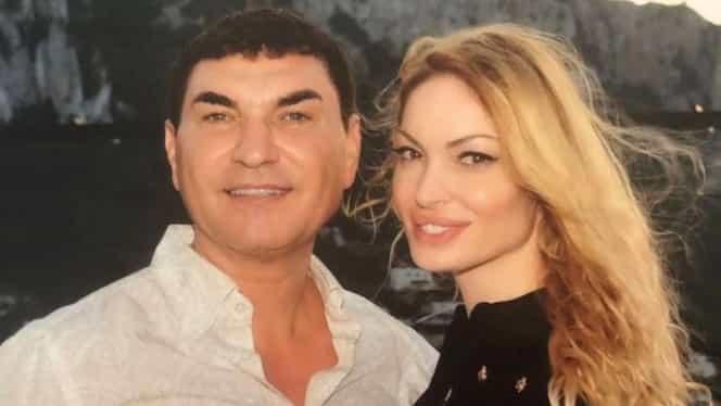 Valentina Pelinel și Cristi Borcea, pretrecere de zilei mari. Unde au chefuit cei doi