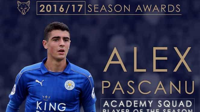 """Interviu Alexandru Pașcanu: """"Leicester ar câștiga lejer titlul de campioană în România"""""""