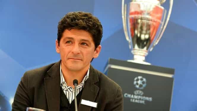 Miodrag Belodedici, singurul fotbalist român cu două Cupe ale Campionilor Europeni câştigate! Video