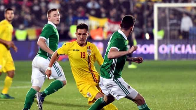 Mihai Velisar, cel mai ieftin jucător din naționala lui Mirel Rădoi! Suma pe care a plătit-o Gaz Metan pentru jucătorul de play-off. EXCLUSIV