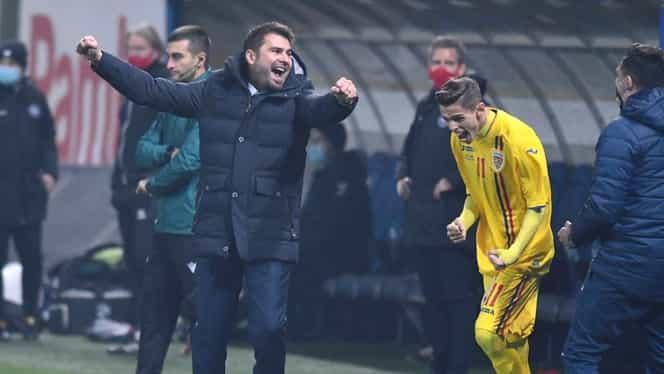 """Adrian Mutu, interviu exclusiv pentru Fanatik: """"Plec de la naționala de tineret doar dacă mă vrea Fiorentina!"""""""