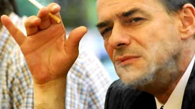 Victor Ciutacu îi cere lui Ludovic Orban să dezvăluie de unde fumează țigări care nu se mai găsesc pe piața liberă: Nu cred că fumează tutun de contrabandă