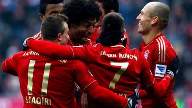 """Un SUPER-STAR de la Bayern pleacă la Juventus: """"E o ofertă greu de refuzat!"""""""