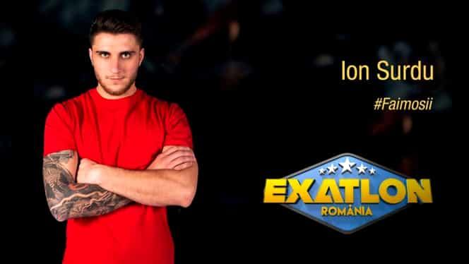 Cine este câștigătorul sezonului 3 al Exatlon. Ion Surdu a lucrat ca barman înainte de concurs