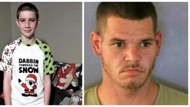 Adolescent de 15 ani ucis într-o bătaie cu un hoț care i-a intrat în casă. Poliția l-a prins pe criminal