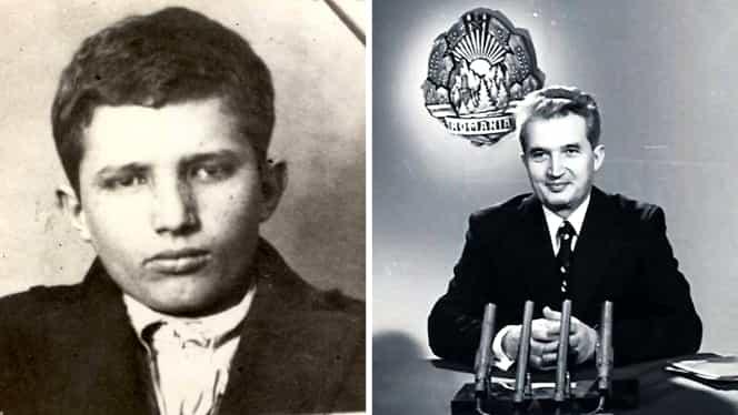 Ce meserie a avut Nicolae Ceauşescu, înainte să fie preşedinte! Soţul Elenei Ceauşescu a distrus locul în care a lucrat. Care a fost motivul