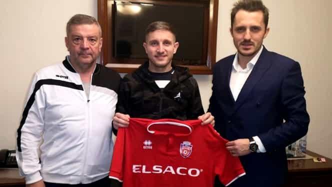 FC Botoșani i-a transferat pe Laurențiu Buș și Moussa Diakite! Moldovenii au plecat în Antalya