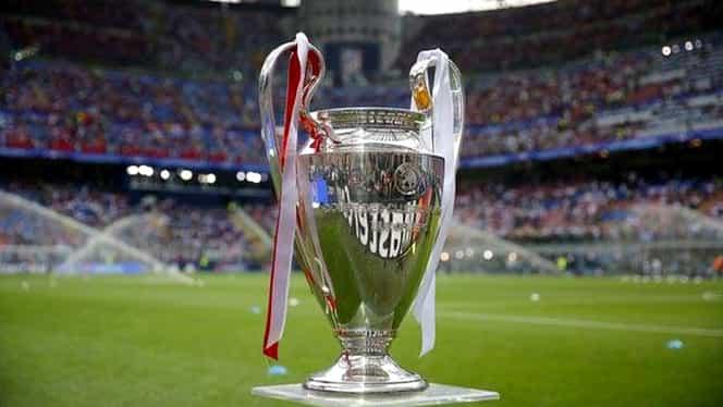 UEFA a anunţat preţurile pentru biletele la finala Ligii Campionilor! Când vor fi puse în vânzare