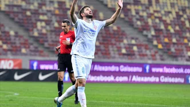 Sergiu Buş, transfer în Coreea de Sud! Cât încasează Gigi Becali. FCSB confirmă Fanatik. Update exclusiv