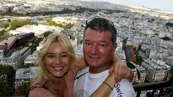 Tatăl actriței Laura Cosoi a murit. Fostul baschetbalist avea coronavirus