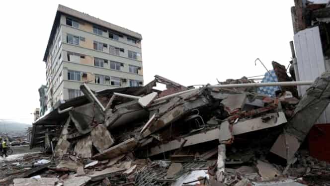 Seismic Center anunță un cutremur de peste 7 grade în România. Reacția directorului INFP